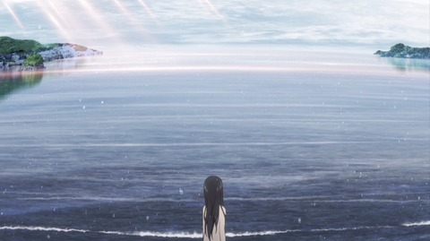 アフレコを終えた『凪のあすから』声優陣のインタビューコメントが到着!