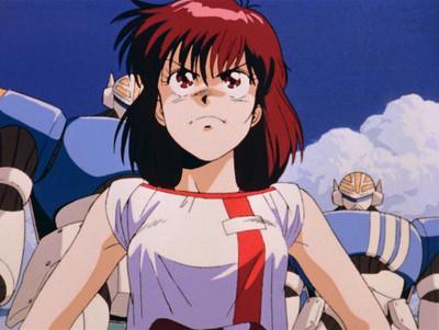 女パイロットが主役のロボットアニメはなぜ流行らないのか