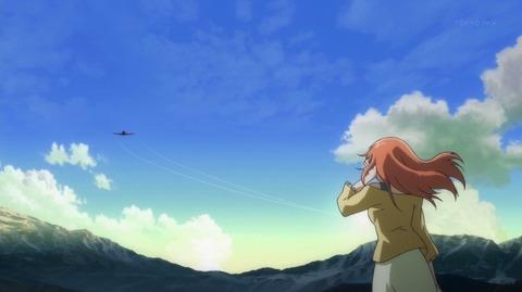とある飛空士への恋歌 13話 感想 最終話 恋歌