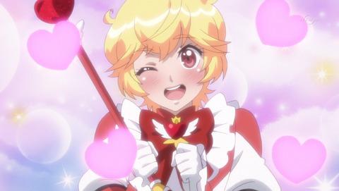 【美男高校地球防衛部LOVE! LOVE!】第9話 感想 男だらけのバレンタイン