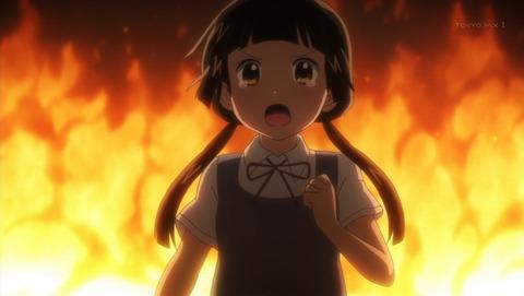 【くまみこ】第7話 感想 最新式の電子ジャーって火事になるから怖いよね