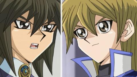 【遊戯王 20thセレクション】第10話 感想 アイドル決闘者になろう!【GX60話】