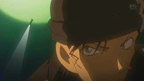 【名探偵コナン】第781話…黒幕はコナン(緋色シリーズ感想)