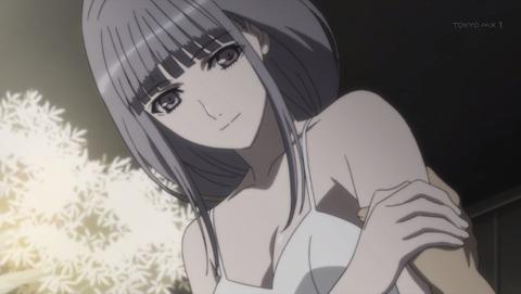 【M3 ~ソノ黒キ鋼~】第15話 感想 泣きながら笑う荒業を披露するアカシ