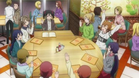 今年一番最初に見たアニメは何?