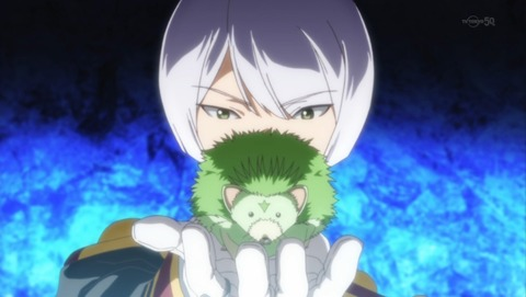 【美男高校地球防衛部 LOVE!】第2話 感想 地球に優しいアニメ