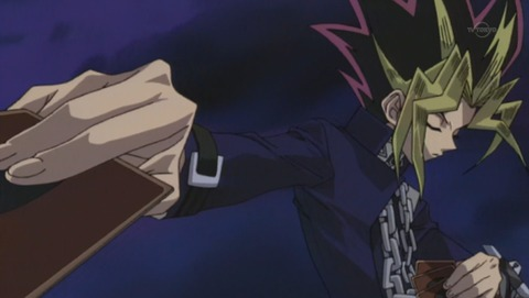 【遊戯王DM バトル・シティ編】第65話 感想 ドローカードを見ないで伏せる!【139話】