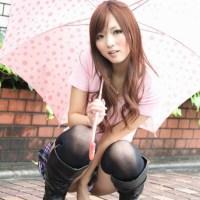 AV女優 麻倉憂ちゃんのミニスカパンチラ、ハメ撮りエロ画像50枚