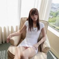 紺野ひかる AV女優の下着姿がエロい画像