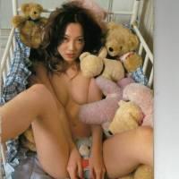 吉田里深(よしださとみ)元グラビアアイドルのエロいヌード写真集・画像