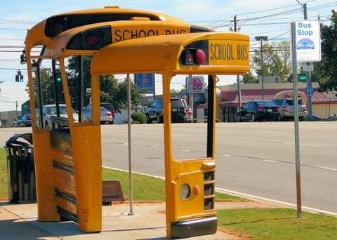 バス停29