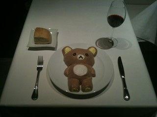 【画像】リラックマケーキが何故かとても悲しい気持ちになると話題に (´・ω・`)