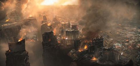 【速報】2012年12月23日人類滅亡