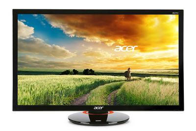 Acer、G-SYNC対応27インチ液晶ディスプレイ「XB270HAbprz」を8月22日より発売開始