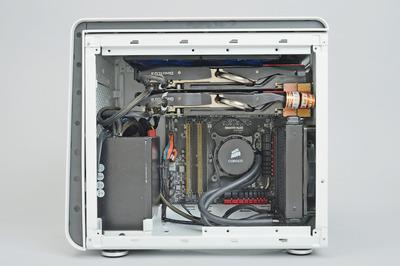 自組PCは小型の時代に! 乗るしかないぜ、このビッグウェーブ