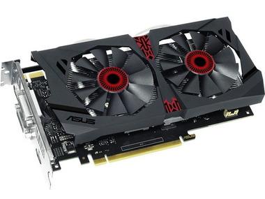 【明日発売】ASUS、GeForce GTX 950搭載グラフィックスカード「STRIX-GTX950-DC2OC-2GD5-GAMING」を発表