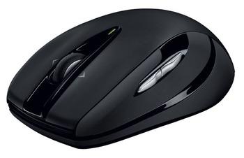 ロジクール、Picoレシーバー採用の小型設計マウス「ロジクール ワイヤレスマウス M546」を発表 6月4日より発売