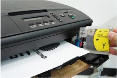 家庭用インクジェットで電子回路をプリントできるようになったぞ! 電子工作が捗るな…