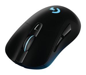 ロジクール、「G403 Prodigy Gaming Mouse」が発売