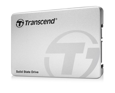 トランセンド、アルミ筐体を採用した「SSD 370」シリーズ