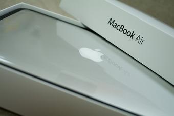 MacBook Airって実際どうなん?