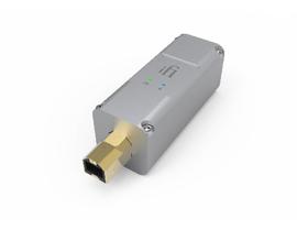ピュアオーディオ用USBアダプタ「iPurifier2」仏軍戦闘機の技術でノイズ除去能力20倍
