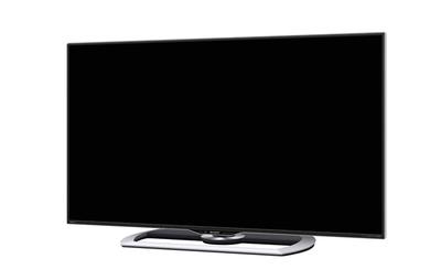 シャープ、45インチの4Kアクオス「LC-45US40」を発表 32インチテレビからの買い替えを推奨