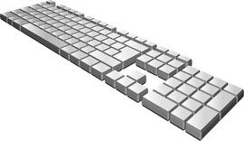 あなたをパソコンのキーに例えるとしたらなんですか?