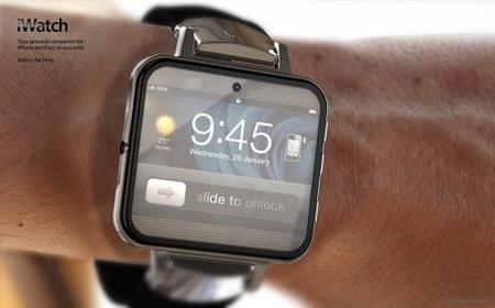 Apple「iWatch」年内にも発表