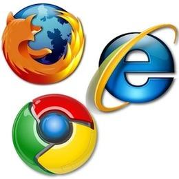 Chrome以外を使う理由ってなんなの?