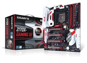 GIGABYTE、Z170最上位「GA-Z170X-Gaming G1」が発売