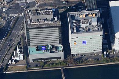 NECがソフト子会社を再編…NECソフトなど7社が合併、1万2000人規模の新会社に