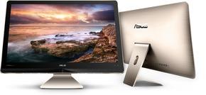 ASUS、一体型PC「Zen AiO」を発表