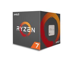 米AmazonにRyzen 2000シリーズが登場