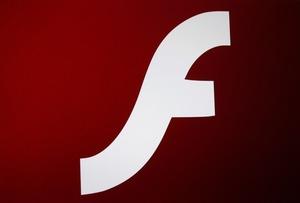 Adobe Flashのシェアが6%に落ち込む、2年以内に消滅の可能性