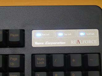 二万のパソコンのキーボード買ったwwwwwwww