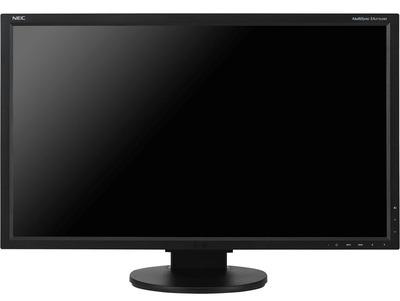 NEC、27型4K液晶ディスプレイ「MultiSync LCD-EA275UHD-BK」を発表