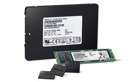 サムスン、64層256Gb V-NANDフラッシュの量産を開始 ~2017年下半期に搭載SSDなどを投入