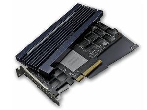 サムスン、Intelの3D Xpoint対抗となる「Z-NAND」採用SSD「SZ985 Z-NAND SSD」の仕様を公開