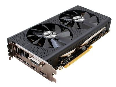 SAPPHIRE、Radeon RX 480搭載グラフィックスカード「NITRO+ RADEON RX 480」シリーズ3製品を発表