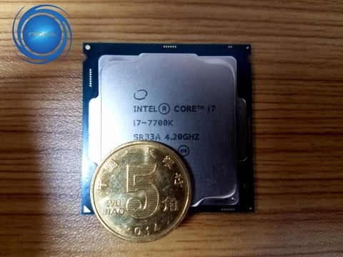 Intel Kaby Lake Core i7-7700Kのベンチマークがリーク、ASUS Z270マザーボードの画像も