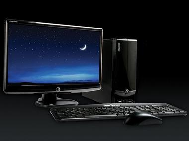 Acer(エイサー)、『eMachines』ブランドを