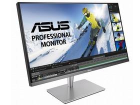 ASUS、HDR対応のプロフェッショナル向け32インチ4K液晶ディスプレイ「PA32UC」を発表