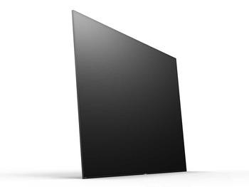 実売250万円 ソニー、77型の4K有機ELテレビ「BRAVIA A1 KJ-77A1」