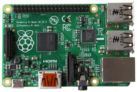 格安PCボード「Raspberry Pi」の新モデル発売、ベースは同じだが拡張性が向上