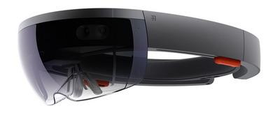 Microsoft、AR HMD「HoloLens」の日本への提供を発表