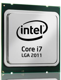 【CPU】インテル、Ivy Bridge-E「Core i7-4960X」「4930K」「4820K」を発表
