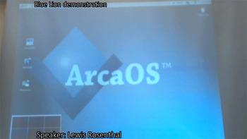 OS2 Warp ってOSがあったの知らないと思うけど正当後継OSが出るよ!!