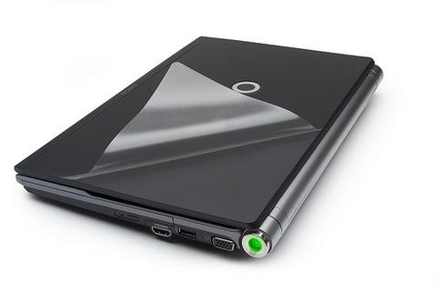 【アロンアルファ最強伝説】 Windows 8の「指紋ベタベタ問題」 有効策は?