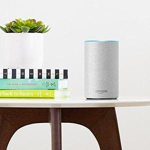 Amazonのスマートスピーカー「Echo」は11,980円。Alexa日本上陸。
